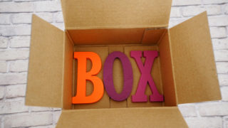 ボックス買いのイメージ