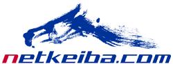 netkeiba.comのロゴ